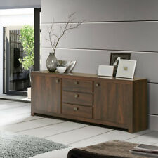 Sideboard Kommode Eiche Durance Woody 77 00483