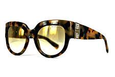 MICHAEL KORS Michael Kors Damen Sonnenbrille »CABO MK1027«, goldfarben, 11936G - gold/silber