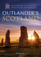 Outlander's Guide to Scotland by Phoebe Taplin 9781841658049 | Brand New