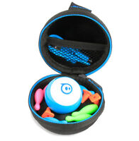 Carry Sphero Mini Case fits Sphero Mini App-Enabled Robot Ball with Accessories