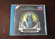 New listing Star Wars - Close Encounters Of The Third Kind - Motion Picture Soundtrack