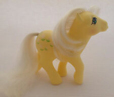 My Little Pony G1/ Earth Ponies / Posey / Blümchen / pat. pend. / 1984