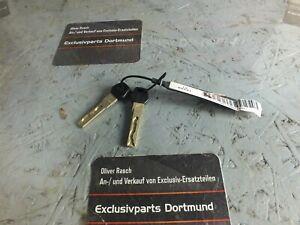 Porsche Boxster 986 996 Schlüssel orginal Werkstatt