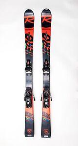 2021 Rossignol Hero Junior Multi-Event Skis Look Bindings