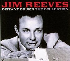 JIM REEVES - DISTANT DRUMS: THE COLLECTION 2CD ALBUM SET (2007)