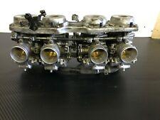 Honda CBR1000 F 1987 Carburettor