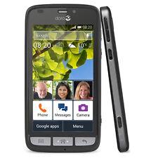 Android Handys ohne Vertrag mit Touchscreen und 2GB Speicherkapazität
