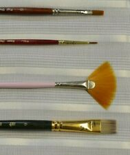 Grumbacher, Princeton Tole / Decorative Painting Brushes Lot#195