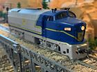 HO E-R Models RF16A Shark Nose DCC w/ Sound Diesel Locomotive Delaware & Hudson