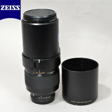 Contax645 Carl Zeiss T* Tele-Apotessar 350mm f/4 (Excellent++)  (Cap,Hood,Case)