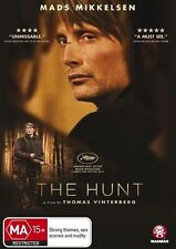 The Hunt (DVD, 2013)