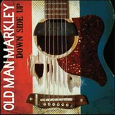 OLD MAN MARKLEY - DOWN SIDE UP NEW VINYL RECORD