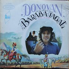 """Vinyle 45T Donovan """"Barabajagal"""" with the Jeff Beck Group"""