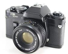 SEARS KS SUPER 35mm SLR Film Camera & XR Rikenon 50mm Lens