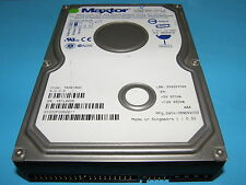 200 GB Maxtor diamoindmax PLUS 9 - 6y200p0/FW: yar41bw0/301599100 Hard Drive