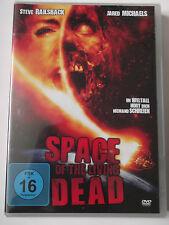 Space of the Living Dead - 4 sexy Frauen, Piraten, Pandora, Zombie im Weltraum