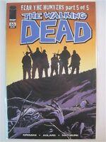 The Walking Dead #66 (Oct 2009, Image) *DEATH OF DALE* VF/NM- IN BAG/BACKBOARD