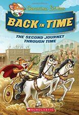 Geronimo Stilton Special Edition: The Journey Thro