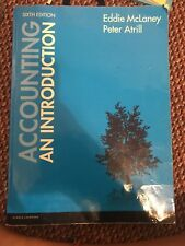 Open university accounting an introduction mclaney business studies textbook