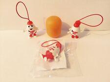 Kinder Sorpresa Eggman Mascota Con 7 Huevos 140 g de Edición Limitada Kinderino 2014