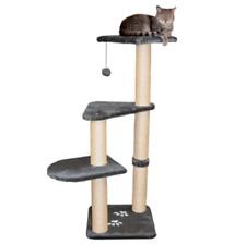 "New listing Trixie DreamWorld Altea Platinum Gray Cat Tree, 46"" H"