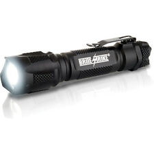 Brite Strike Tactical Blue Dot Hi/Low/Strobe LED Flashlight (BD-198-HLS-2C)