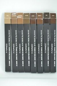 MAC Eye Brows Crayon Pour Les Sourcils BNIB 0.003oz./0.09g ~choose your shade~