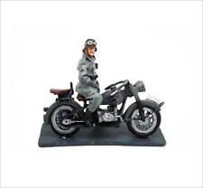 LEAD SOLDIERS MOTORCYCLE -Feldgendarmerie BMW R75 SMI006