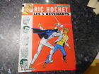 belle reedition ric hochet les 5 revenants