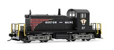 Arnold Boston & Maine EMD SW1 DCC Ready #1117 N Scale Locomotive HN2254