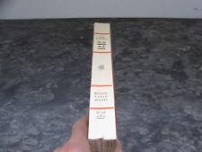 louis de broglie sur les chantiers de la science editions albin michel 1960