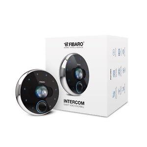 FIBARO - Smart Home INTERCOM FGIC-001 (Wi-Fi and Ethernet)