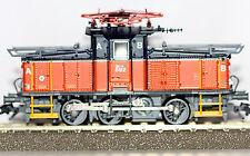 Trix H0 22388 E-Lok Reihe Ue der SJ Rangierlok Neu