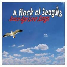 A Flock Of Seagulls Space Age Love Songs CD NEW SEALED