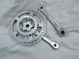 Bicycle Sugino AT Crankset Triple 170mm