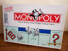 Parker Brothers Monopoly Contemporary Board & Traditional Games