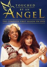 Touched By an Angel: The Complete First Season [4 Di (2004, DVD NIEUW)4 DISC SET