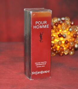 YVES SAINT LAURENT CLASSIC EDT 50ml, VERY RARE, NEW IN BOX, SEALED