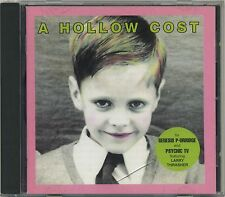 A HOLLOW COST by GENESIS P-ORRIDGE and PSYCHIC TV feat LARRY THRASHER - rare CD