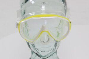 Single Lens Diving/Snorkelling Mask/M010