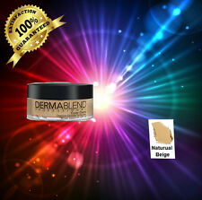 DERMABLEND Cover Creme SPF 30  NATURAL BEIGE, 1 oz.