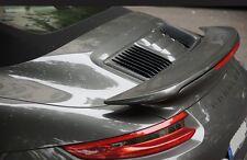 Porsche 991 Facelift Turbo Spoiler Rear Under Tray 99150422703 991504231