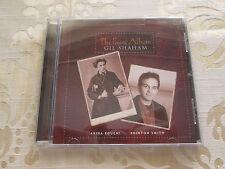 THE FAURE ALBUM GIL SHAHAM AKIRA EGUCHI BRINTON SMITH 2003 VANGUARD CLASSICS
