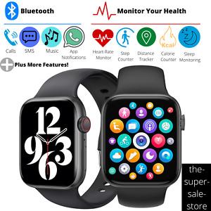 Smart Watch Bluetooth Fitness Bracelet PK IWO W13 W46 W56 series 6 2021