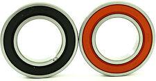 Genuine Sram SparePart X9/Rise 40/X7 Rear Hub Bearings Kit for 12x135/142mm Axle