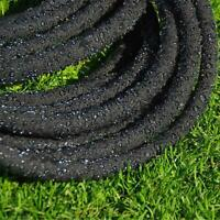 15M Porous Soaker Hose – Automatic Leaky Drip Watering System Garden Irrigation