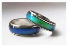 Anello dell' umore - Cambia colore - Mood Ring IDEA REGALO FIDANZATI AMORE LOVE
