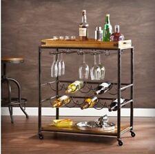 Bar Carts & Serving Carts in Room:Dining Room | eBay