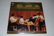 Itzhak Perlman~Vladimir Ashkenazy~Lynn Harrell~Tchaikovsky~Piano Trio in A Minor