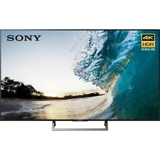 Sony XBR-65X850E 65-inch 4K HDR Ultra HD Smart LED TV (2017 Model)